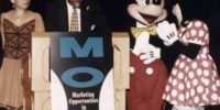 MOBE at Disney World, Orlando