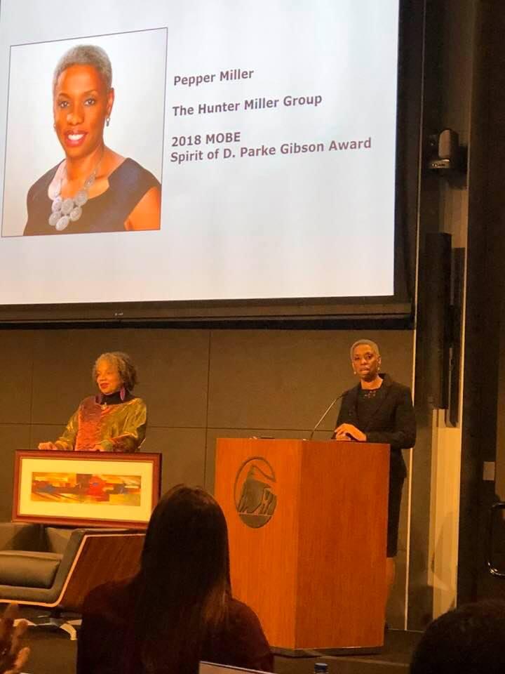 MOBE 2018 Newark, NJ – MOBE Symposium